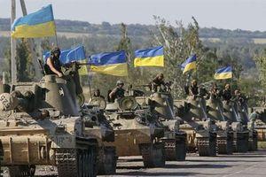 Xung đột Donbass: Kiev chỉ nghe phương Tây, quên nghe tiếng dân