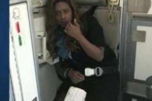 Đánh tiếp viên hàng không, một phụ nữ đối mặt 21 năm tù