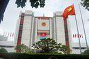 'Uy tín lãnh đạo TP Hà Nội bị ảnh hưởng nghiêm trọng sau một bài báo sai sự thật'