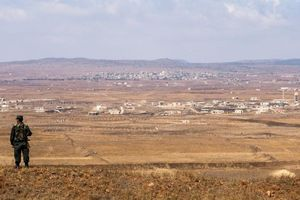 Mỹ chuẩn bị văn kiện chính thức công nhận chủ quyền của Israel đối với Cao nguyên Golan