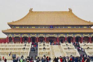 Lần đầu... lạc ở Bắc Kinh - Trải nghiệm của phóng viên báo TG&VN