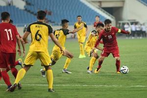 Báo châu Á khen ngợi U23 Việt Nam và Quang Hải
