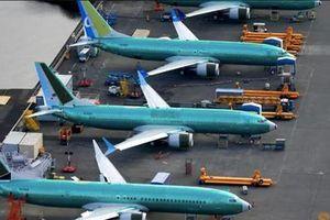 Phi công Mỹ bắt đầu thử sửa lỗi phần mềm Boeing 737 Max