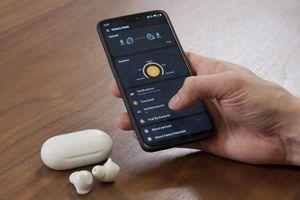 Samsung tung bản cập nhật đầu tiên cho mẫu tai nghe Galaxy Buds