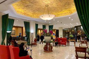 Bạn biết gì về tiêu chuẩn khách sạn ở các nước trên thế giới?