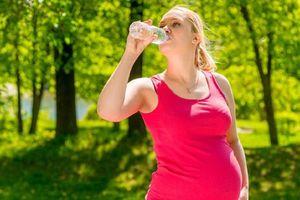 Vitamin B bảo vệ não thai nhi