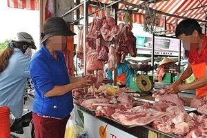 Người dân không nên hoang mang, tẩy chay thực phẩm là thịt lợn an toàn