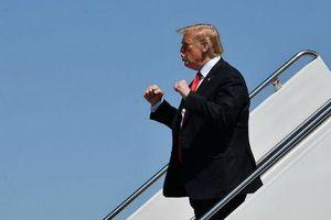 'Ngã ngửa' lý do ông Trump hủy bỏ lệnh trừng phạt liên quan tới Triều Tiên