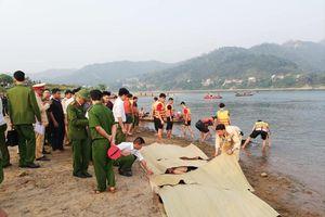 Vụ 8 học sinh đuối nước: Nguy hiểm, từng được cảnh báo trước