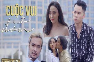 Ca khúc mới của Lê Bảo Bình đạt 10 triệu lượt xem, leo top 2 thịnh hành Youtube