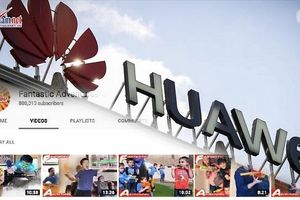 Huawei bị 'ghẻ lạnh', sự thật đen tối về kênh YouTube triệu USD