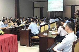 Hải quan Bà Rịa-Vũng Tàu: Tích cực hỗ trợ doanh nghiệp, nuôi dưỡng nguồn thu