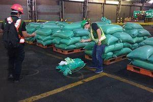 Vụ phá đường dây ma túy 'khủng' ở TP HCM: Thu giữ thêm 276kg ma túy đá