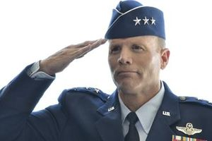 Tod WoltersL: Tân tư lệnh NATO
