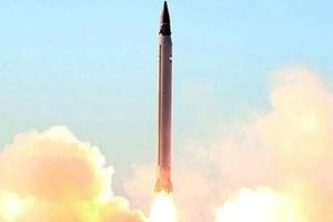 Iran gia nhập 'mặt trận vũ trụ'