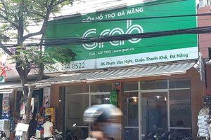 Hiệp hội taxi Đà Nẵng đang chuẩn bị kiện Grab