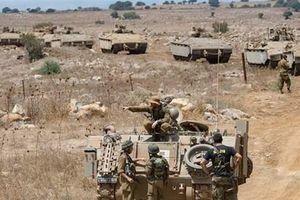 Syria đề nghị LHQ duy trì các nghị quyết yêu cầu Israel rút khỏi Golan