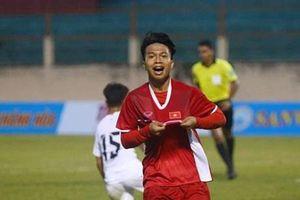 Giải U19 quốc tế: Việt Nam đánh bại Myanmar, Thái vượt qua Trung Quốc
