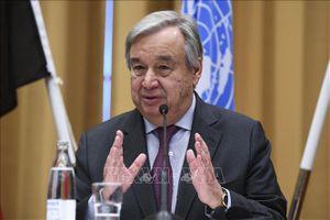 Liên hợp quốc khởi động kế hoạch giúp bảo vệ các địa điểm tôn giáo