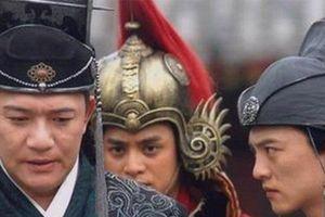 Lý do khiến Ngụy Trung Hiền từ kẻ lưu manh mù chữ tới thái giám quyền lực ngang Hoàng đế