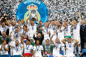 Real Madrid bị đề xuất loại khỏi Champions League