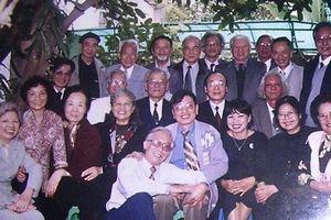 Nhà văn Xuân Cang và mối tình lãng mạn, trắc trở nhưng hạnh phúc