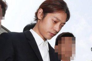 Bê bối mại dâm xứ Hàn: Jung Joon Young cố gắng tiêu hủy bằng chứng phạm tội