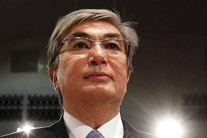 Kazakhstan chính thức thay đổi tên thủ đô