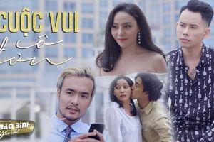 MV 'Cuộc vui cô đơn' của Lê Bảo Bình đạt 10 triệu lượt xem sau đúng 10 ngày ra mắt