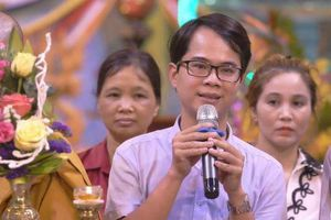 Bác sĩ Phong khẳng định không cổ xúy 'thỉnh vong' thay cho chữa bệnh