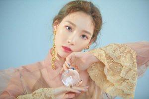 Tái xuất với MV điểm 10: Netizen nói gì về màn tái xuất của Kim Taeyeon (SNSD)