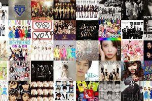 10 khoảnh khắc 'kinh điển' đã làm thay đổi K-POP trở thành thị trường âm nhạc 'độc tôn' trong lòng khán giả
