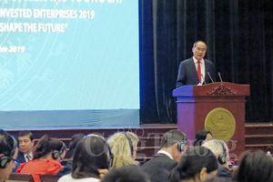 TP. Hồ Chí Minh cam kết đồng hành cùng các doanh nghiệp FDI