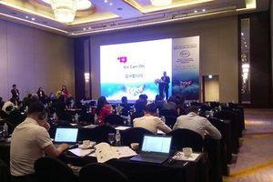 Hợp tác Việt-Hàn ngày càng tăng trưởng thịnh vượng