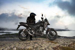 Loạt xe mô tô Honda chính hãng đổ bộ thị trường Việt Nam