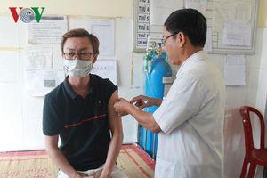 Người dân Krông Pắc hướng đến loại trừ bệnh lao vào năm 2030
