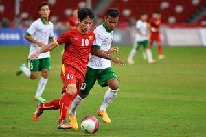 Clip: Việt Nam thắng Indonesia 5-0 trong trận gần nhất ở cấp độ U23