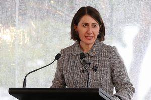 Người phụ nữ đầu tiên được bầu làm Thủ hiến bang New South Wales