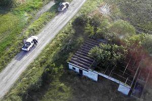 Vén màn bí mật về vụ bắt cóc kỳ lạ 19 hành khách ở gần biên giới Mỹ - Mexico