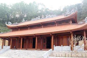 Đền thờ Thần Nông