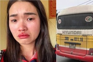 Khởi tố vợ chồng chủ xe 'dù' đánh nữ hành khách bên đường