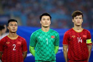 U23 Việt Nam vs U23 Indonesia: Bùi Tiến Dũng đối diện thử thách