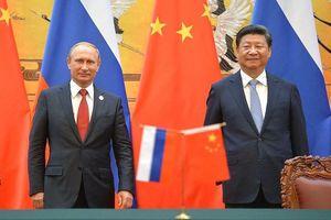 Người Nga phản đối Trung Quốc đầu tư ở Siberia và vùng Viễn Đông
