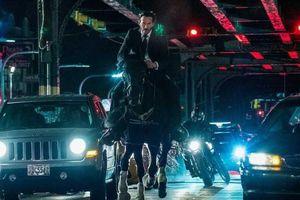 Keanu Reeves muốn gì ở 'John Wick 3'?