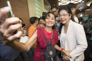 Bầu cử Thái Lan: Kết quả thăm dò cho thấy phe thân Thaksin chiến thắng