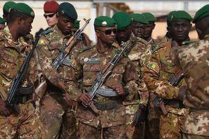 Nhóm tay súng giả làm thợ săn thảm sát 130 người Hồi giáo ở Mali