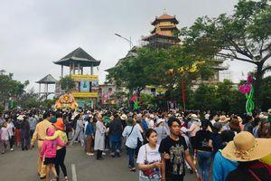 Lễ hội Quán Thế Âm: Điểm nhấn văn hóa tâm linh