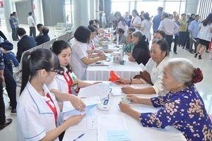 Giảm tải cho bệnh viện Bạch Mai, cơ sở 2 tại Phủ Lý chính thức khám bệnh từ ngày mai