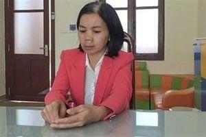 Vụ cô gái giao gà: Vì sao bắt vợ Bùi Văn Công?