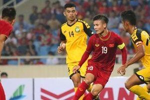 Quyết đấu U23 Indonesia: Thầy Park làm lũ trẻ trưởng thành
